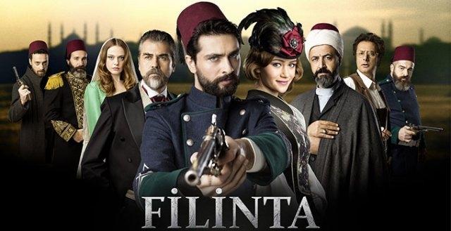Filinta 56. Bölüm (1080p HD)