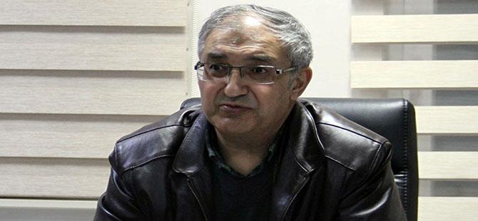 Ankara Emniyet Müdürlüğü'ne Mahmut Karaaslan getirildi.