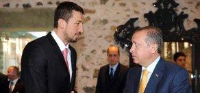 Cumhurbaşkanı Sayın Erdoğan'a Danışman Olacak Hidayet Türkoğlu'nun Maaşı Belli Oldu